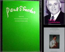 Biographie Proposé par Hans J. von Goetz Antiquariat