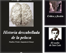 Argumentos Proposé par Iberoamericana, Librería