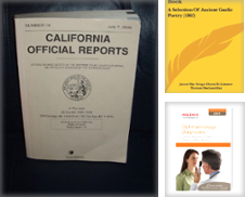 College Textbooks Curated by Abella Books