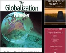 College Textbooks de Abella Books