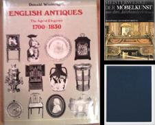 Antiquitäten Sammlung erstellt von Buch et cetera Antiquariatsbuchhandel