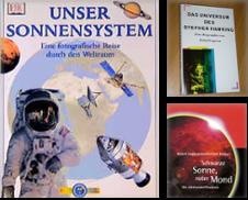 Astronomie Proposé par Bücherbazaar