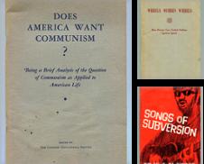Anti-Communist Sammlung erstellt von Book Happy Booksellers
