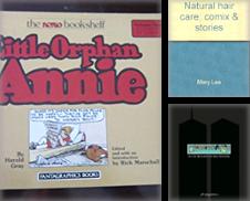 Comic Proposé par Flip Your Wig