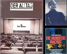 Film Sammlung erstellt von Kultgut