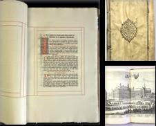 40 (Nederlandse Geschiedenis) Sammlung erstellt von Antiquariaat Brinkman, since 1954 / ILAB