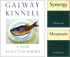 Poetry Curated by Unique Books
