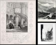Ansichten & Landkarten erstellt von Antiquariat Niederbayern