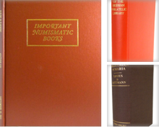 Bibliography Curated by Kolbe and Fanning Numismatic Booksellers
