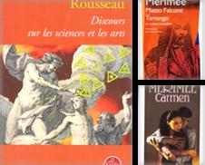 Classique (Littérature) de Books-Livres