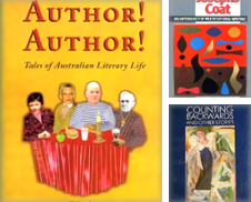 AUSTRALIAN AUTHORS (SHORT STORIES) Curated by Springwood Book Lounge