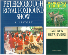 Animals (DOGS) Curated by CHILTON BOOKS