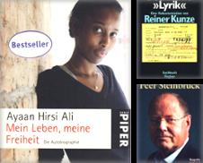 Biographien, Briefe & Tagebücher Sammlung erstellt von TF-Versandhandel - Preise inkl. MwSt.