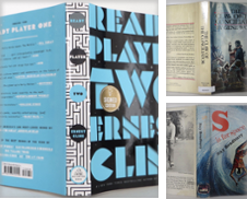 Sci Fi Sammlung erstellt von Bookbid