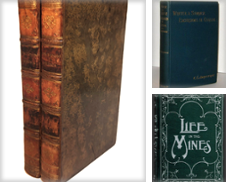 Americana Curated by Thompson Rare Books - ABAC / ILAB