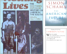 American History Curated by Riley Books