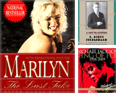 Biography Curated by FindMyBooks