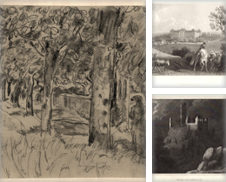Deutschland (Ansichten Bayern) Sammlung erstellt von Antiquariat Clemens Paulusch GmbH