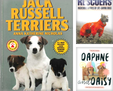 Animals & Nature (Dogs) Proposé par Leura Books