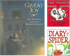 Children's Fiction Picture Curated by Bartleby's Books