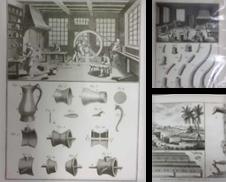 Graphik aus der Kulturgeschichte Berufe Sammlung erstellt von Aegis Buch- und Kunstantiquariat