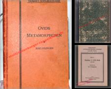 Altphilologie Sammlung erstellt von Oldenburger Rappelkiste