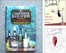 Beer, Wine and Spirits Curated by Zarak Books