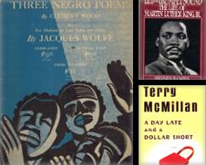African-American Topics de ! Turtle Creek Books  !