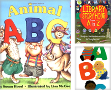 Alphabet Curated by Alf Books