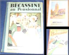 Bretagne Proposé par Librairie Sedon