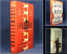Author's First Books Sammlung erstellt von Nicholas & Helen Burrows