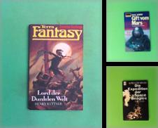 Fantasy Sammlung erstellt von Henning Business Capital Limited