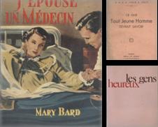 Amour et Mariage Sammlung erstellt von Librairie et cætera (et caetera)