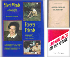 Biographies Curated by Riverwash Books (IOBA)
