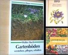 Gartenbau de Thomas Döring - Verkauf von Büchern