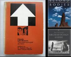 Anthropology Proposé par CMG Books and Art