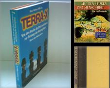 Archäologie Sammlung erstellt von Ruppiner Lesezeichen