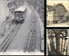 Ansichtskarten (Baden-Württemberg) Sammlung erstellt von Leipziger Antiquariat e.K.