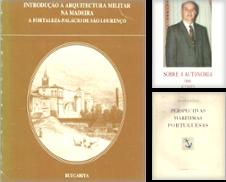 Açores e Madeira Curated by Livraria Avelar Machado - Alfarrabista