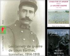 1914-1918 Proposé par Fonferrier marie-madeleine