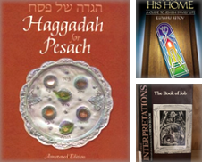 Jewish Curated by Crossroads Books