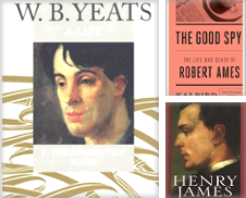 Biography Curated by Lyons Fine Books