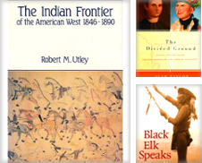 American Indians Curated by Archer's Used and Rare Books, Inc.
