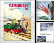 Brochure e cataloghi Di Trans Europ Express