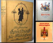 Beschäftigung Sammlung erstellt von Matthias Severin Antiquariat