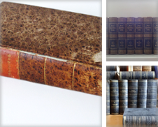 Lexika Sammlung erstellt von Lichterfelder Antiquariat