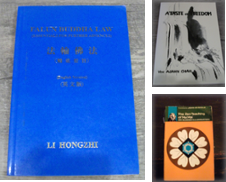 Buddhism Curated by Singing Pebble Books