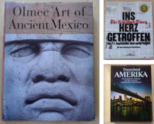 Amerika Sammlung erstellt von Antiquariat Rohde