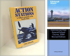 Aviation Curated by Frabjous Books