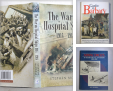 Aviation Curated by Hartley's Books
